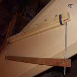 laminate stair stringers