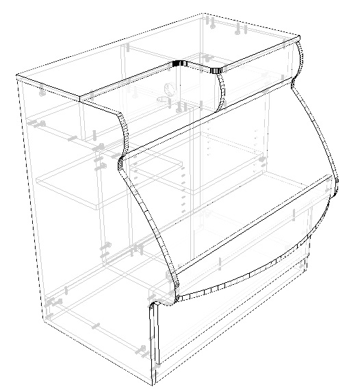 cabinetfile free cabinet design software with cutlist