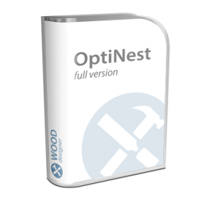 Optinest nesting software wood designer professional nesting software for highly optimised cutting of parts of any shape on to sheets of any shape fandeluxe Choice Image
