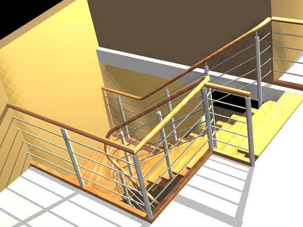 StairDesigner | Stair Design Software | Wood Designer