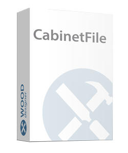 CabinetFile Service: Free Cabinet Design Software With Cutlist And Plans