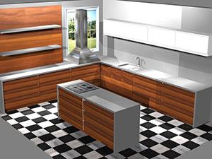 kitchen furniture design software