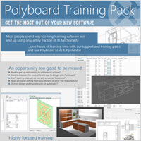 Polyboard training pack