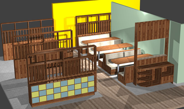 woodwork software