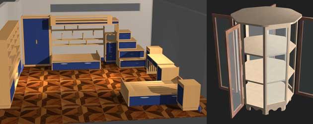 specialist furniture software