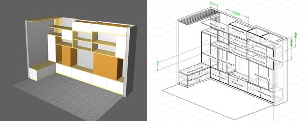 furniture designing software