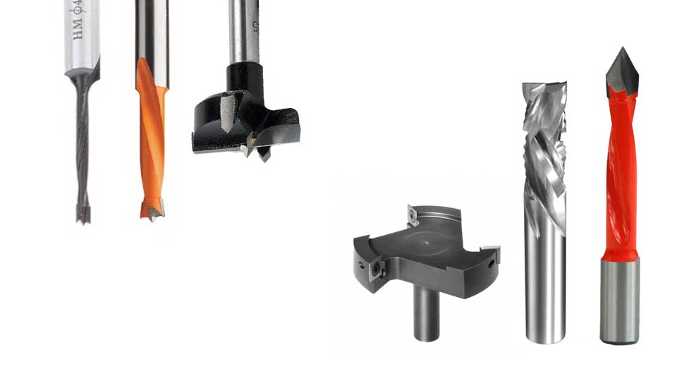 specialist cnc tools for woodwork