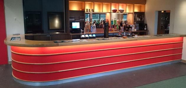 bar install Polyboard