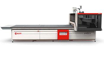 to run your scm or morbidelli cnc machine