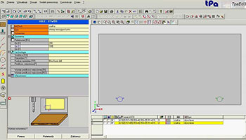 export from polyboard to tpacad