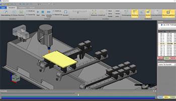 NC-HOPS post processor polyboard stairdesigner