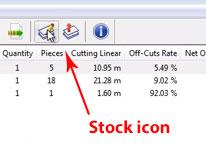 opticut stock icon