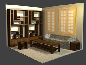 polyboard cabinet software