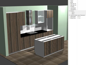 professional kitchen design software