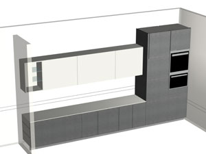 kitchen manufacturing software