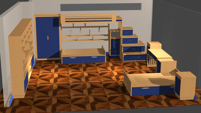 bedroom design software
