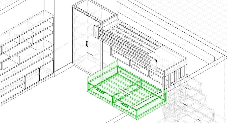 Bedroom Furniture Design Software