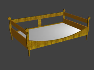 Bed Design Software
