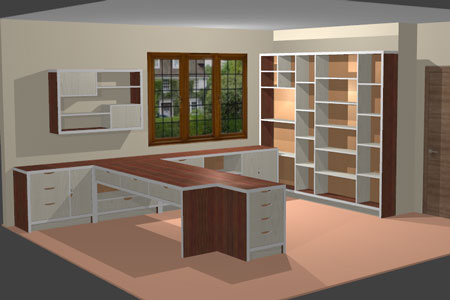 home office design software