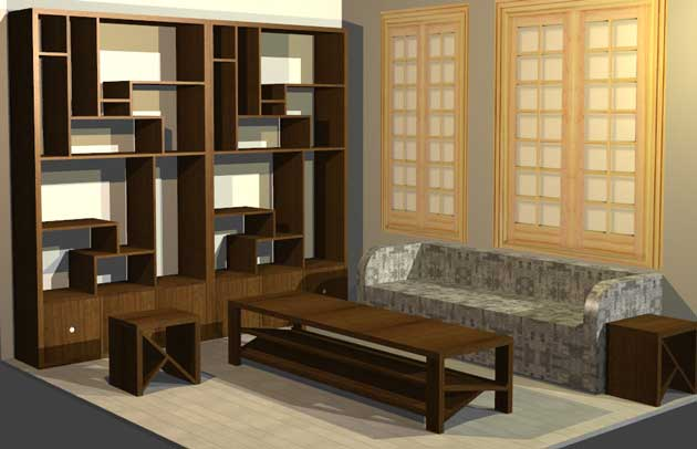 5 Ways 3d Design Software Can Cut Costs For Your Furniture Business Wood Designer