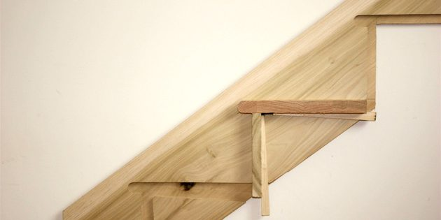 wedges for stair building