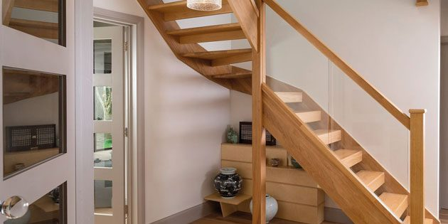 basic stair measurements
