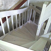 stair designed with stairfile