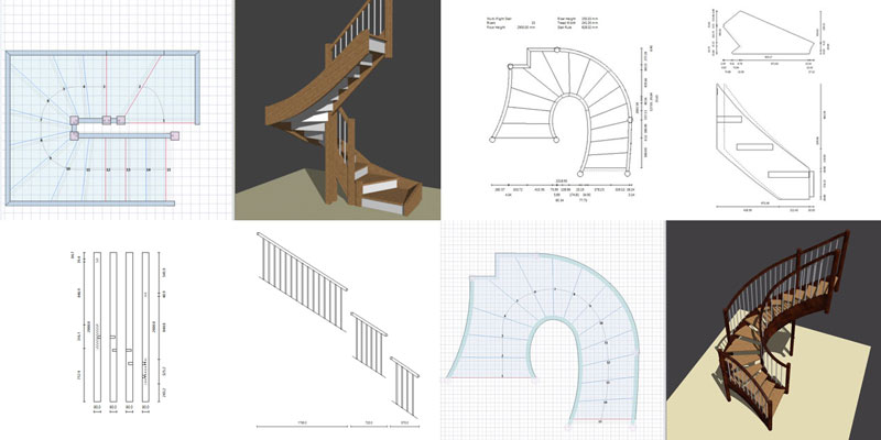 stairfile