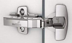 cabinet hinge hardware