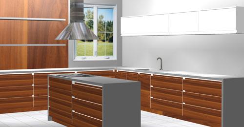 cabinet design service