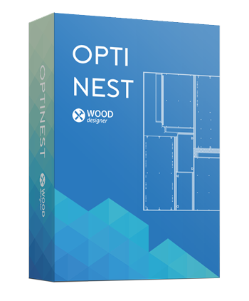 OptiNest Download | CNC Nesting Software | Wood Designer