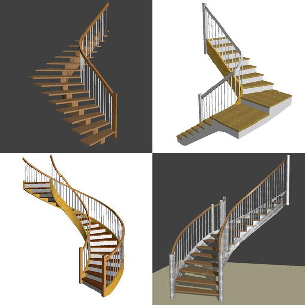 stair design service