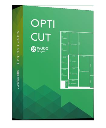 OptiCut software