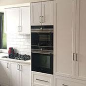 kitchen design using OptiCut panel cutting optimization software