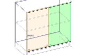 door design in polyboard