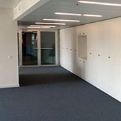 commercial polyboard project
