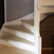 ole stair