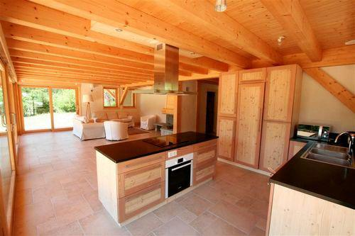 larch and spruce mountain furniture
